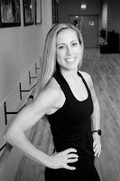 Heather Hughes, Owner of Power Sculpt Fitness: Heather Hughes is a Hands-On Chicago Mom | Cheeky Chicago