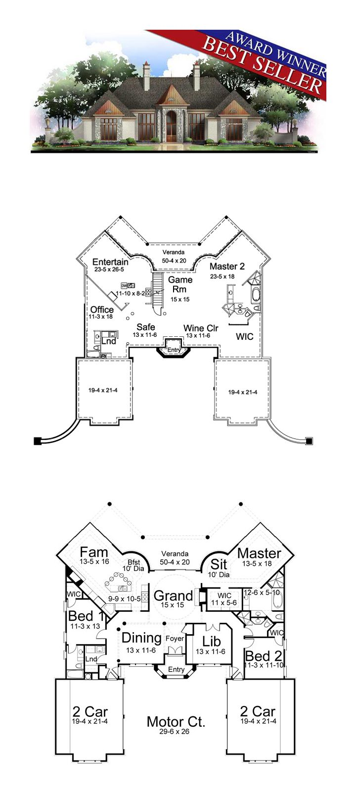 299 best house plans images on pinterest home plans house floor cool house plans offers a unique variety of professionally designed home plans with floor plans by accredited home designers styles include country house