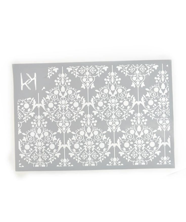 Maua - Individual color gris. $10.000 COP. Cómpralo aquí--> https://www.dekosas.com/productos/hogar-decoracion-dekosas-mulikka-individual-maua-gris-detalle