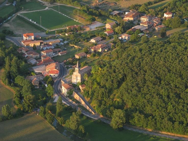 Boussens, Haute-Garonne