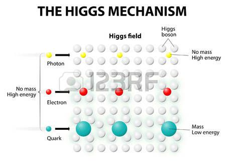 The Higgs Mechanism - vector-like quarks