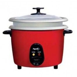 Pigeon Rice Cooker Joy - Unlimited 1.8 SDX for Holi offer sale online in India.