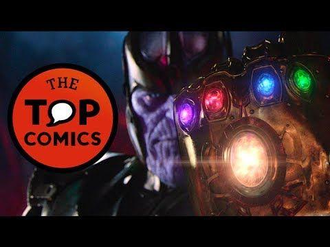 ¿Qué son las Gemas del Infinito? - VER VÍDEO -> http://quehubocolombia.com/que-son-las-gemas-del-infinito    Los Piedras del Infinito que busca Thanos y que desatarán la guerra en Avengers Infinity War. Encuentra lo mejor de Marvel en THE TOP COMICS STORE: Visita nuestro otro canal donde hablamos de música, videojuegos y películas VSX:  Sigue a The Top Comics:  Sigue a MrX: Créditos de vídeo a...