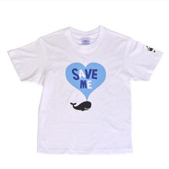 Μπλούζα Save me παιδική