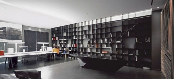 Lmarchitects office