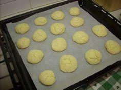 Fantastici Biscotti di farina di riso