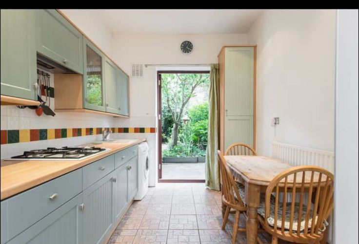 Maison à Londres, Royaume-Uni. Situated in vibrant Elephant & Castle with excellent transport links. Beautiful modern home with a stunning rear garden. London is one of the most busiest and amazing cities in the world and yet you also get  peace and quiet in my home.