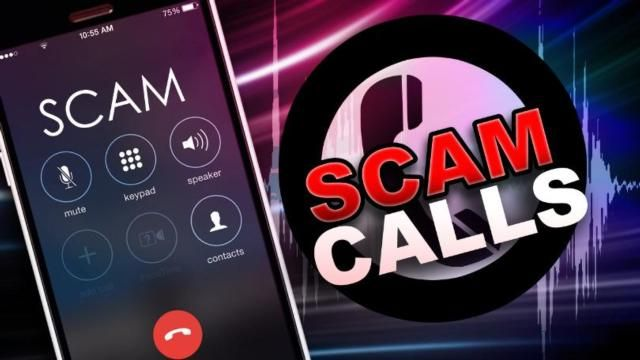 COLLINSVILLE - It seems these days, there is always a scam of some sort out there. A warning from both Illinois State Police District 11 and District 1