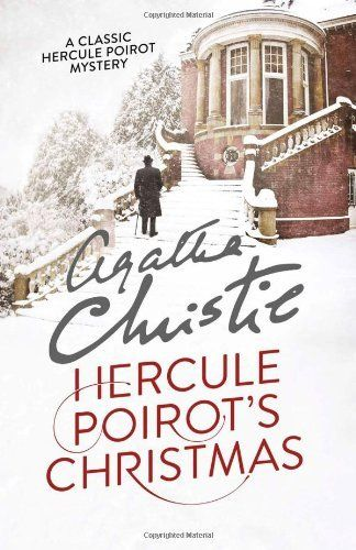 Hercule Poirot's Christmas (Poirot) by Agatha Christie, http://www.amazon.co.uk/dp/0007527543/ref=cm_sw_r_pi_dp_C6j2sb05SKVAM