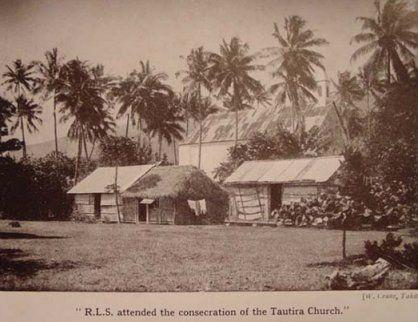 Tahiti Historical Postcards 1