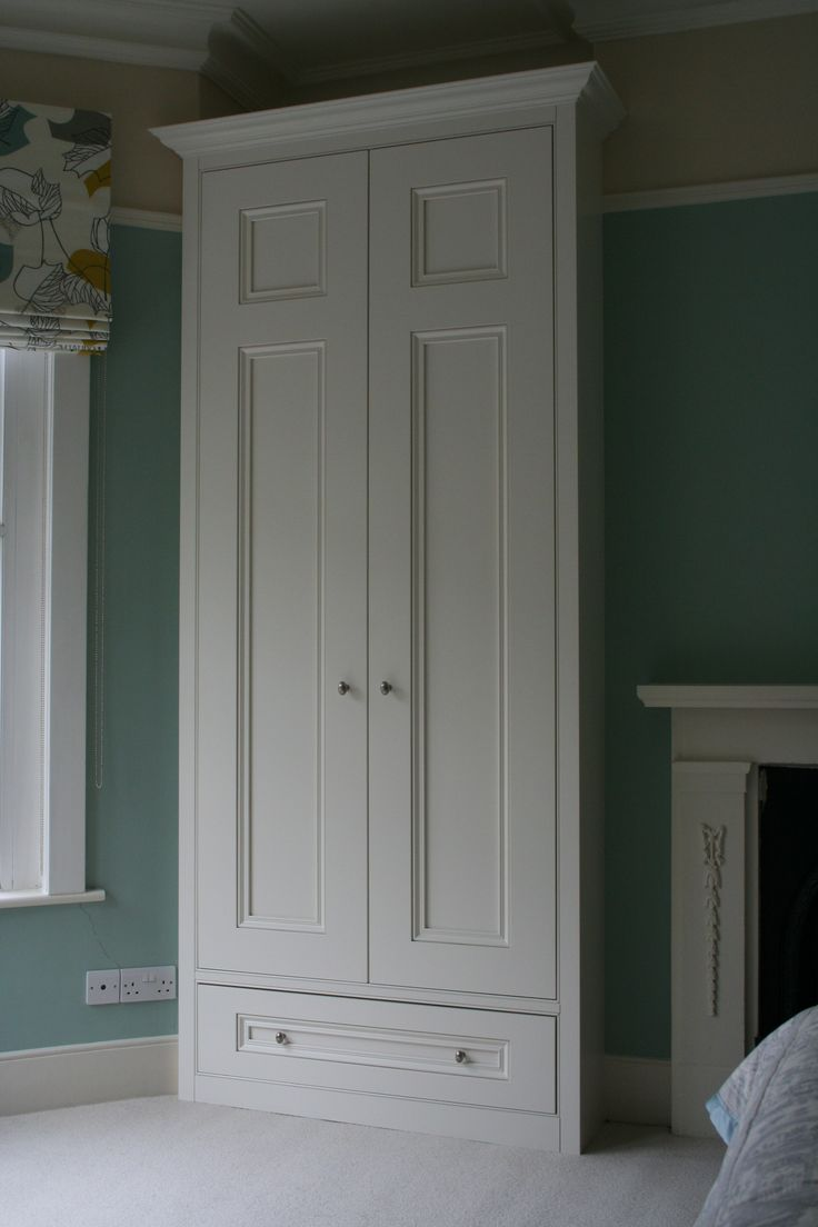 alcove wardrobes designs - Google Search
