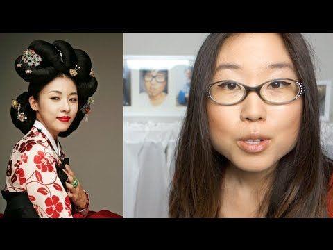 Intro to Hanbok: Korea's Traditional Clothing (KWOW #95)