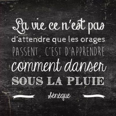 Happy Journal: La citation du Mercredi!