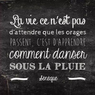 Happy Journal: La citation du Mercredi!