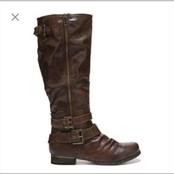 Carlos Santana boots  Like new condition. Gorgeous boots. No trades. Raising money for missions work Carlos Santana Shoes Combat & Moto Boots