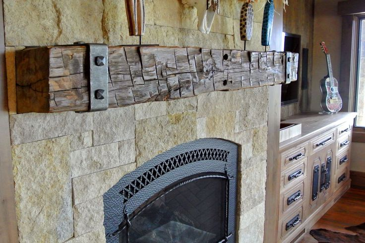 Top 25 best reclaimed wood fireplace ideas on pinterest for Reclaimed wood dc