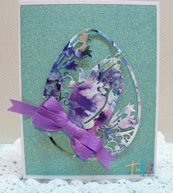 Tutti Designs: Easter Cards