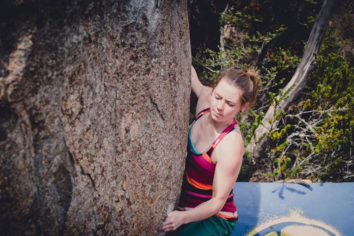 Huge congrats to Tassie Climber Roxy Perry on taking out second at Boulder Nationals in Sydney this weekend. Roxy also took first place in Lead and Speed earlier in the year capping off an amazing season for Tasmanian Climbers.