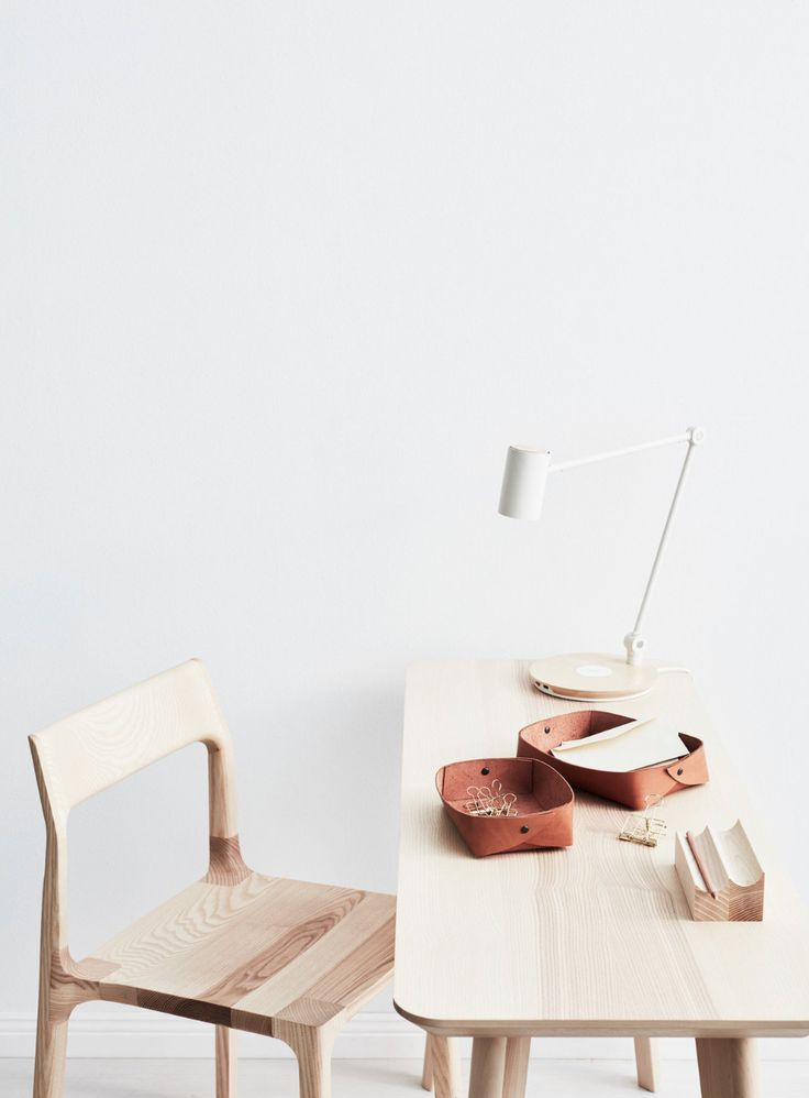 Brett Stevens: As you can see in this shot, it is similar to his other interior photo I posted, very Ikea. What I mean by that is the aesthetic, bright white natural light. Well lit, relatively flat shadows. Really shows off the products