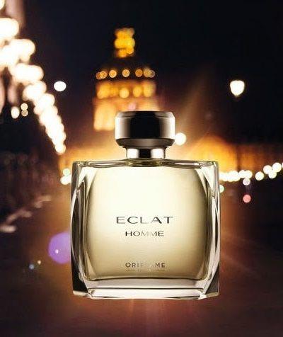 Eclat Homme EDT - Wangi yang tahan lama ini menyeimbangkan kualitas abadi dan modern. Keharuman radiant musk menawarkan daya pikat maskulin dan berkelas, serta sentuhan kemewahan Perancis. 75 ml.