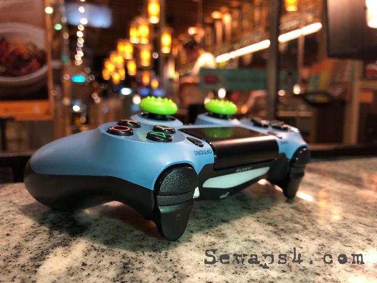 Life is full of game, so be prepared to take controller 😋 #sewaps3 #sewaps4 #rentalps3 #rentalps4 #ps4harian #ps3harian #sewaps4jakarta #sewaps4tangerang #ps4photography