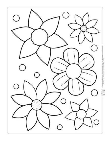 Printable Easter Coloring Pages For Kids Easter Coloring Pages