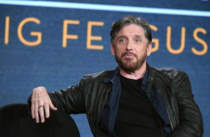 """Craig Ferguson's new weekly show, """"Join or Die,"""" named after a Ben Franklin political cartoon from 1754 urging the colonies to come together, airs Thursdays on the History Channel."""