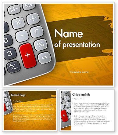 http://www.poweredtemplate.com/11342/0/index.html Personal Finance PowerPoint Template