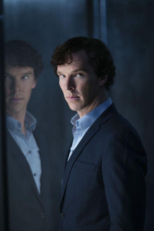 Brand New Promo Pics pt 1 - Sherlock 'The Final Problem'