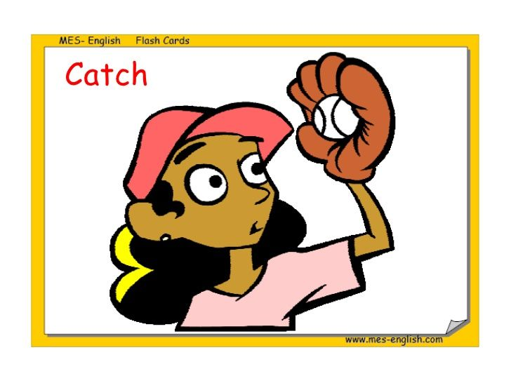 catch - photo #41