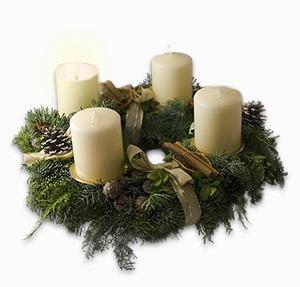 17 best images about kerst bloemstukken en meer on. Black Bedroom Furniture Sets. Home Design Ideas
