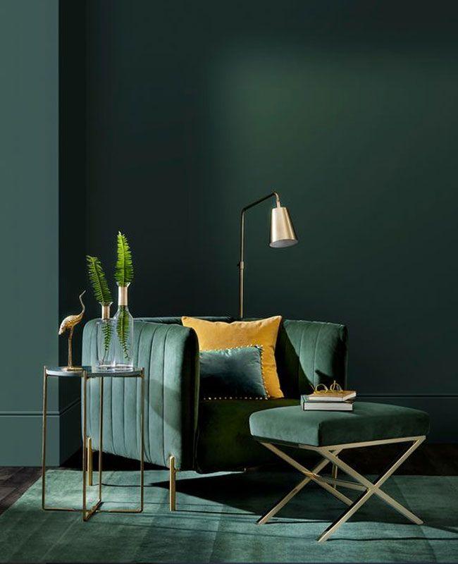 Epingle Sur Interior Design Styles