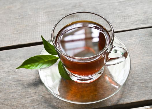 Chocolate Mint Tea This infusion based in rooibos has the mellow notes of vanilla, the rich flavor of real chocolate chunks and the defining essence of mint. Rooibos is rich in antioxidants and helps with insomnia- so enjoy at bedtime or anytime. Try as a latte or iced with a splash of cream. #tea
