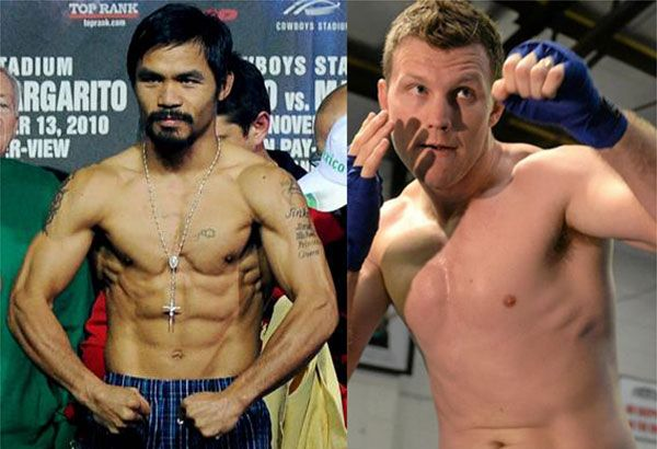 Manny Pacquiao's next opponent... http://www.potshotboxing.com/manny-pacquiao-vs-jeff-horn/
