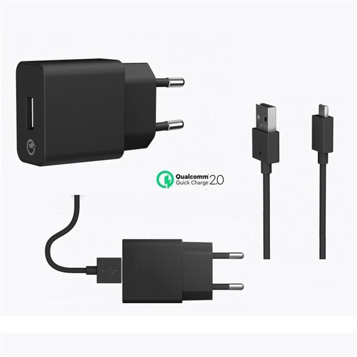 Original UCH10 For Sony X Performance XA Ultra Xperia Z5 Compact Premium Z4 Z3 Plus Fast Charger Quick Charge Micro USB Cable