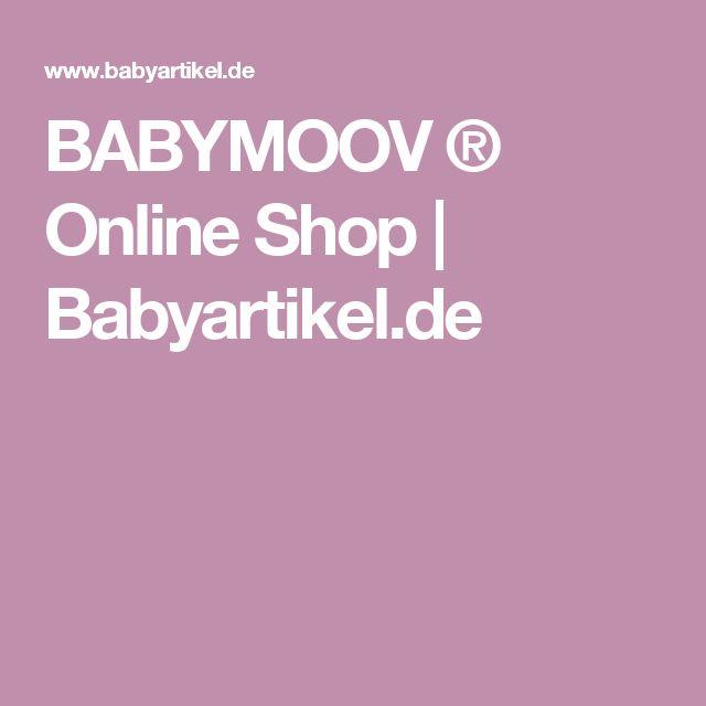 BABYMOOV ® Online Shop   Babyartikel.de