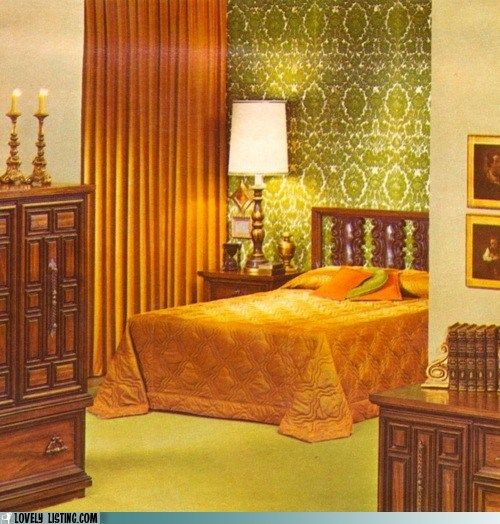 In the bedroom  Retro Style Bedroom Furniture. 25  best ideas about 70s Bedroom on Pinterest   Light teal color