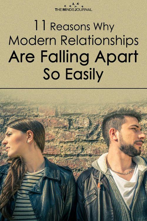 Blogs relationships