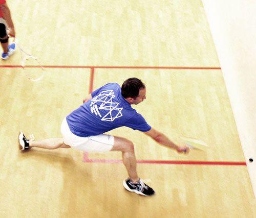 Melbourn Squash Club