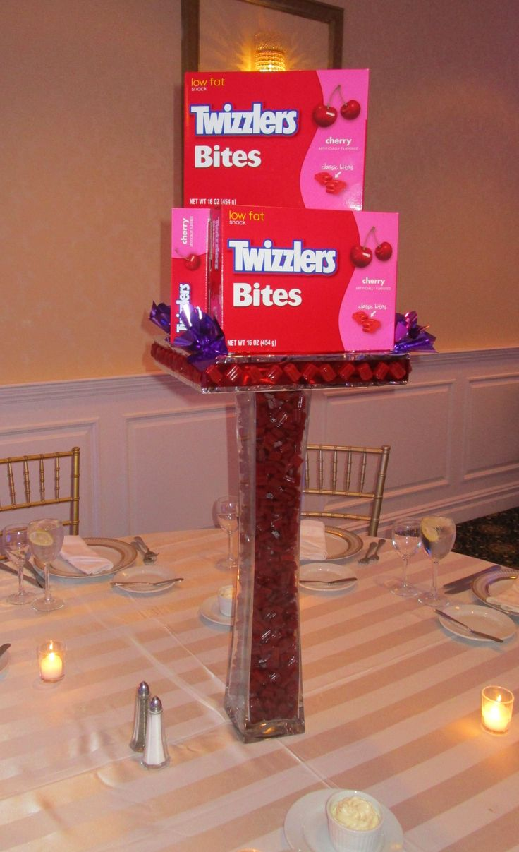 25 best candy buffets candy theme parties images on pinterest candy theme bat mitzvah where each table was a different candy this table was the reviewsmspy