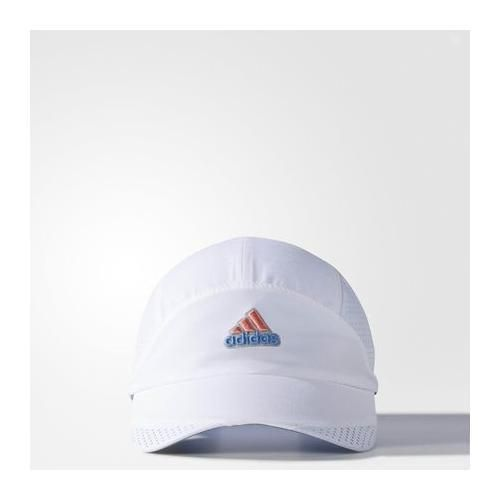 Adidas Climacool Trainer Relaxed Hat WHITE,BLUE