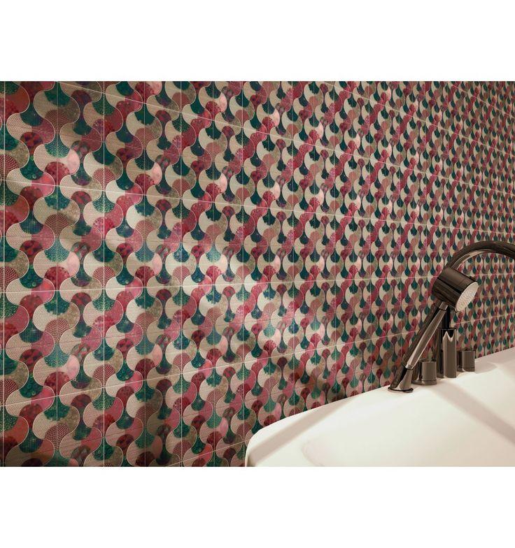 Marockanskt kakel online för badrum och kök på Kakelmonster | Dekoration Vitrex 20x20