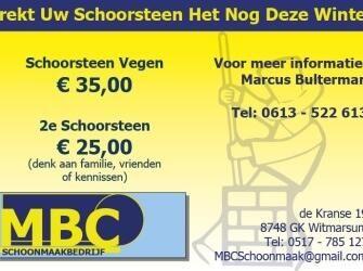 En weer een nieuwe en tevreden klant op http://evpo.st/1nJguFM bedankt Marcus van MBC schoonmaakbedrijf