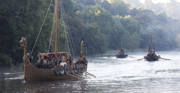 Vikingos en América 500 años antes de Colón y el descubrimiento de América