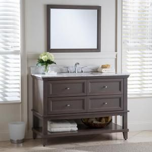 17 Best Images About Bathrooms On Pinterest Gray Bathrooms Vanities And Cabinets
