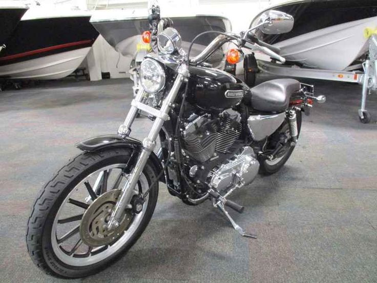 Used 2006 Harley-Davidson XL1200L - Sportster 1200 Low Motorcycles For Sale in Michigan,MI. 2006 Harley-Davidson XL1200L - Sportster 1200 Low, VERY NICE 2006 HARLEY DAVIDSON SPORTSTER XL1200 LOW WITH FACTORY SECURITY! Features include: Evolution 73.2 cubic inch (1,200cc) air cooled engine, 5-speed transmission, analog speedometer w/digital odometer, chrome fork lowers, stage-1 air-cleaner kit, chrome staggered shorty dual exhaust w/S&S slash-cut mufflers, chrome headlight mount, chrome…