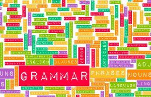 Grammar Geeks unite!