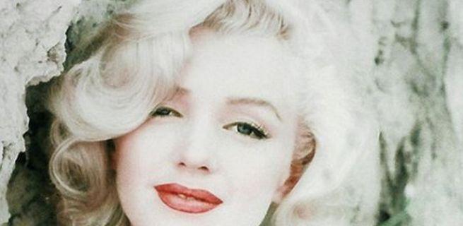 Marylin Monroe - Kobiecosc.info