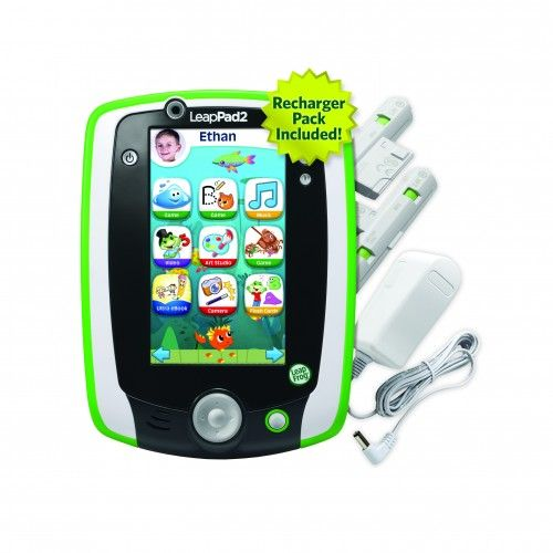 LeapPad2 Power - Green now available on mustbuy, get one for your child, lots of educative games available. http://mustbuy.co.za/LeapPad2-Power-Green