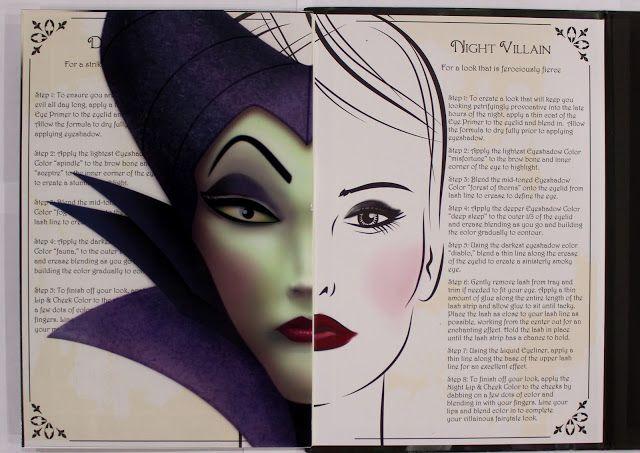 witch makeup | Viola Beauty: NEW! e.l.f. Limited Edition Disney Villains Palettes ...